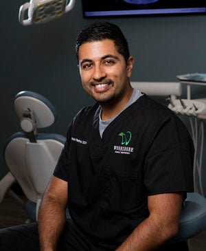 Dr. Pattni